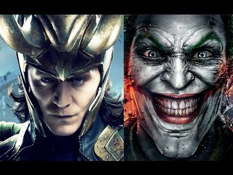 AMC Movie Talk - Could Loki (Tom Hiddleston) Play The Joker? TEMPLE RUN Movie Coming