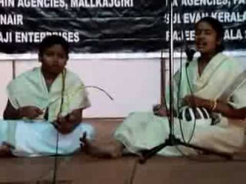 Pulluvan Pattu By S.deepa Iyer video