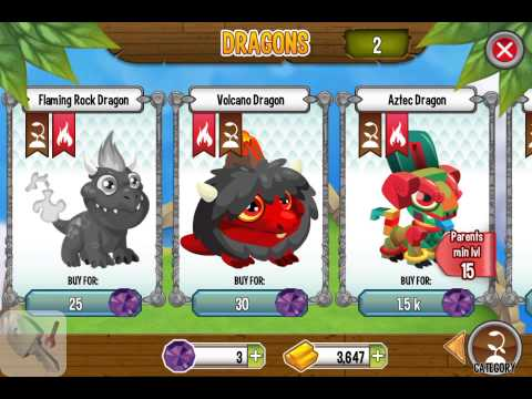 How To Hack Dragon City IPhone iPod iPad