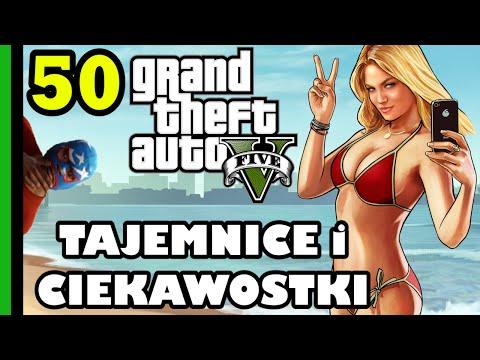 GTA 5 - Tajemnice i Ciekawostki 50 - Powrót Kapitana Cioty