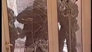 Policajný zásah u Vladimíra Mečiara, začiatok