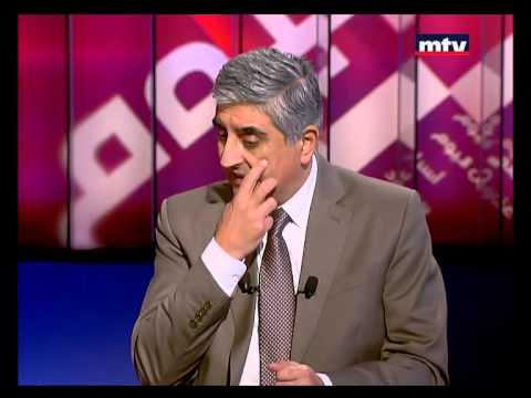 Beirut Al Yawm - Walid Younes - 31/08/2015