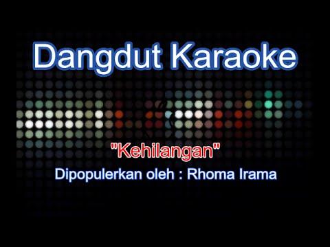Kehilangan (rhoma Irama) | Dangdut Karaoke Tanpa Vokal video