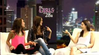 The Girls of 28A - The Girls of 28a with Kim Jones