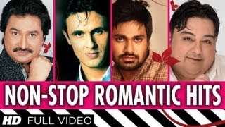 Non Stop Romantic Love Songs Collection   Sonu Nigam, Mithoon, Kumar Sanu, Adnan Sami, Abhijeet