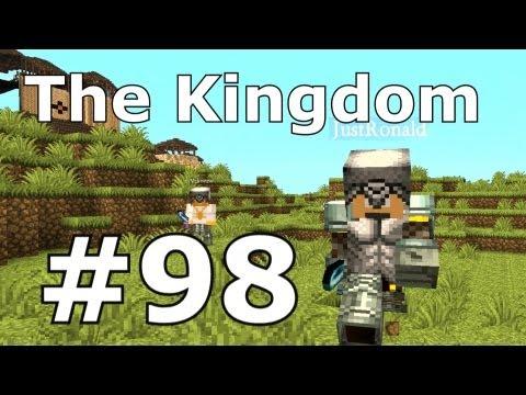The Kingdom #98 - Het zwaard van KRAX