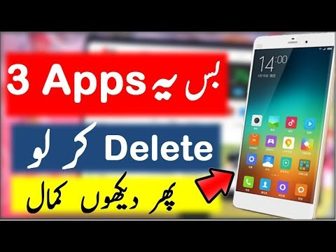 Delete These 3 Apps And Safe Your Mobile