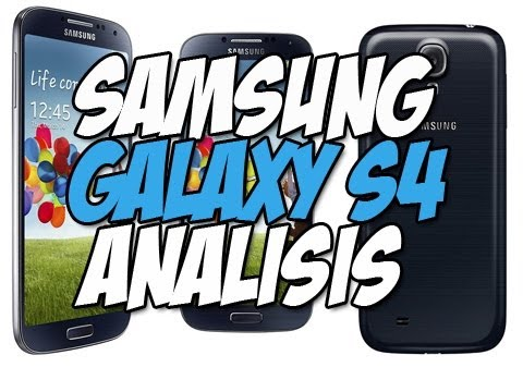 Samsung Galaxy S4 Ocho nucleos analisis (Review) - Happy Tech android