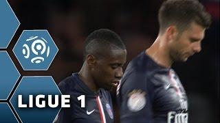 Paris Saint-Germain - AS Monaco (1-1)  - Résumé - (PSG - MON) / 2014-15