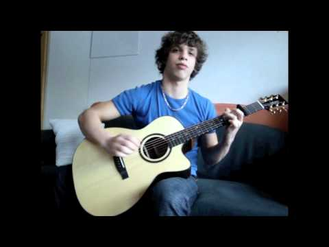 (Bruno Mars) Marry You - Fingerstyle Cover Music Videos