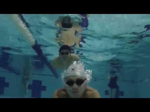 Health Village-swimming