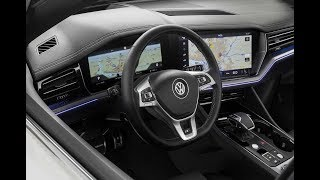 Top Driver Assistance Systems in VW Cars 2019