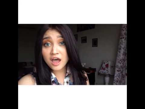 Ayda Jebat - Hindustan #1