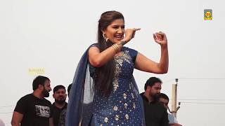 Sapna Chaudhary New Song In Delhi | It's A Very Nice Song Of Sapna | Tere Nazar Lag Jaagi Haryanvi