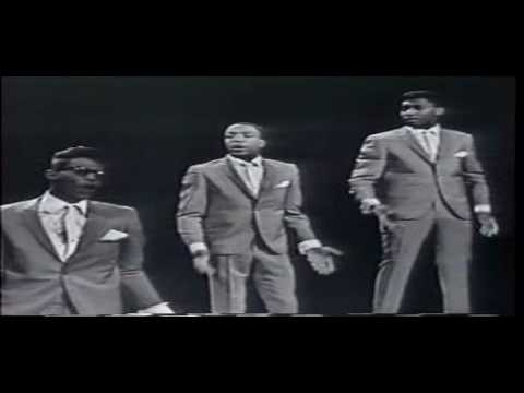 David Ruffin And The Temptations - My Girl (shindig 1965) video