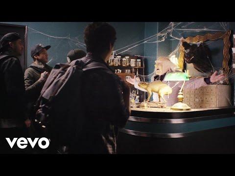 Pierce The Veil Circles rock music videos 2016