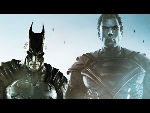 Injustice 2 Gameplay and Cinematic Trailer E3 2016 (XBOX 360/PS4)