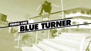 Firing Line: Blue Turner