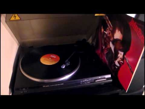 Better By You Better Than Me - Judas Priest - Vinyl Sound