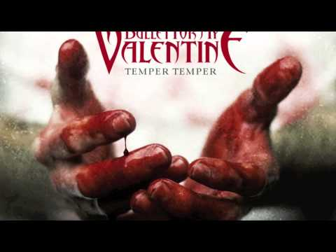 Tears Don't Fall (part 2) - Bullet For My Valentine Real Song video