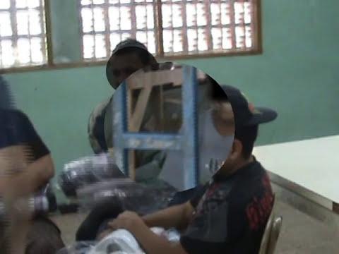 Navidad 2012: Menores de edad privados de libertad - Carcel