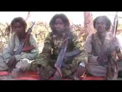Gabay gobonimo iyo Hiigsad Abwaan  Abdijabar (Abdijabar) ciidanka xooga dalka ogadenia onlf