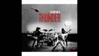 Watch Thunder Welcome To The Party video