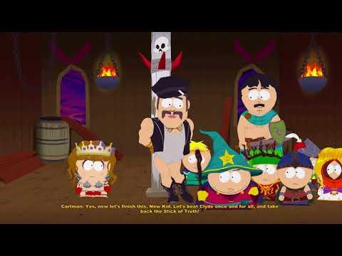 South Park: The Stick Of Truth - Part18 - จี๊สัสไคร้ส์ [พากย์ไทย]