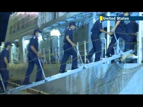 Us Navy Soldiers Rape Allegation In Japan video