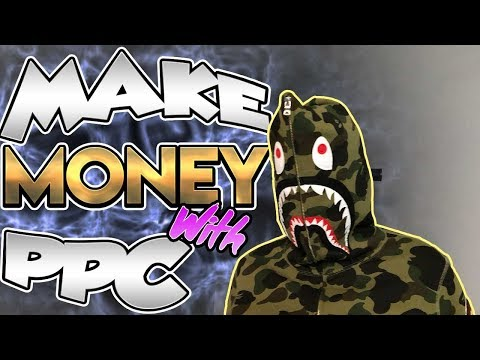 Making Money Online With PPC