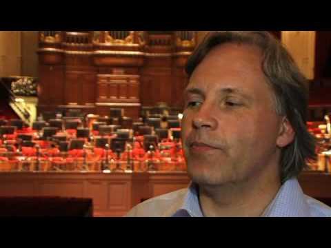 GMD Markus Stenz: Mahlerzyklus, deutsch