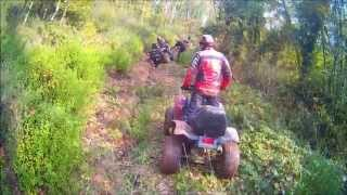Rahatsızlar ATV Off-Road Team . ATV Turkey . Can-am,Polaris,Cf moto