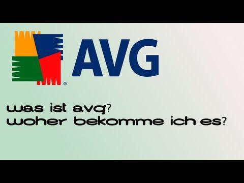 [AVG] Anti-Virus-Free - Was ist das?