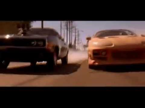Limp Bizkit Rollin' Fast and Furious