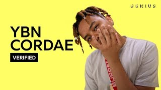 "YBN Cordae ""Kung Fu"" Official Lyrics & Meaning 