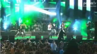 Milano  - Niebezpieczna chwila (Premiera Ostróda 2011)