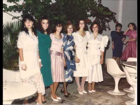 Encontro de Ex-alunos Dom Bosco Americana - Foto Montagem