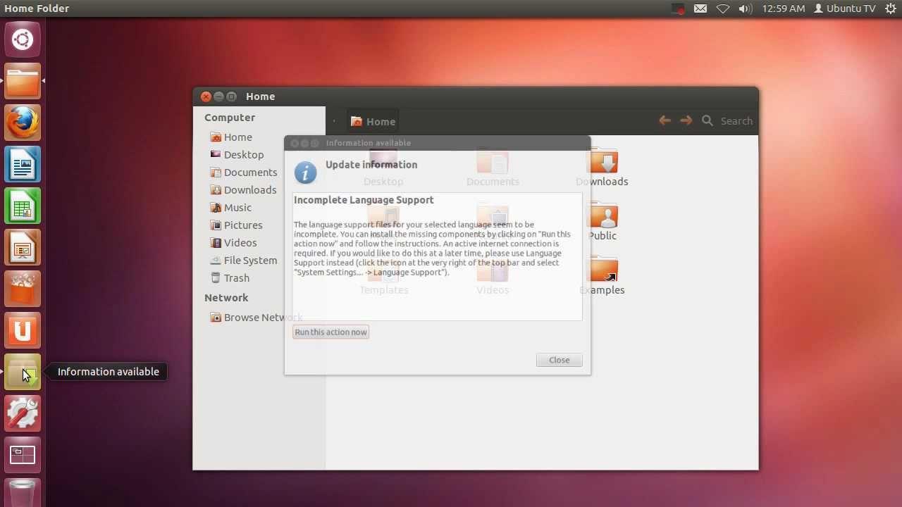 Upgrade to ubuntu 1210 (quantal quetzal) from ubuntu 1204 - how to?