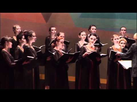 Верди Джузеппе - Laudi alla Vergine Maria