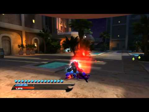 Zuper Plays: Sonic Unleashed *PS3* - Part 48: Hot Dawg  - Shamar
