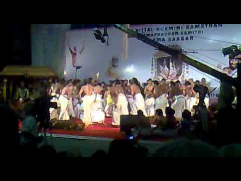Vittaldas Bhajans-7-10-08-10 video