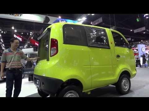 @Motor Expo 2013 | Tata Motors Horizonext