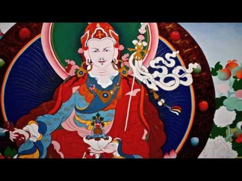 Remembrance Guru Rinpoche 45 Minute version