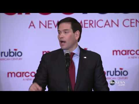 "Marco Rubio Speech | FULL Post-Iowa Caucus Speech | ""The Moment They Said Would Never Happen"""