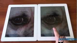 New iPad Review Unboxing
