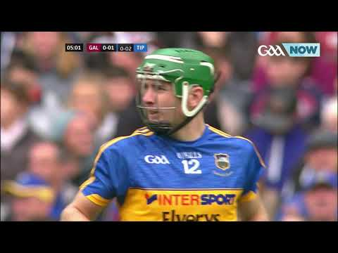2017 All-Ireland SHC Semi-Final: Galway v Tipperary