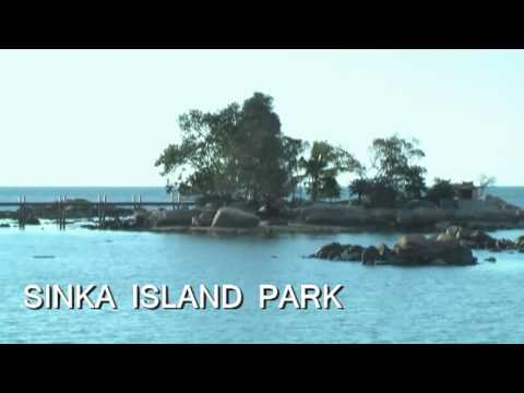 sinka island park