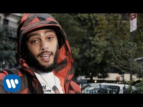 Travie McCoy: Rough Water ft. Jason Mraz [OFFICIAL VIDEO]