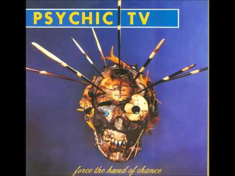 Psychic Tv - Just Drifting