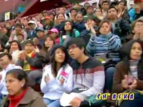 Danza Perú: Los Pallos de Santiago de Chuco (Colegio Nacional San Juan de Trujillo 2011)